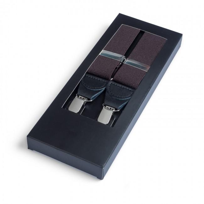 Bretels bruin 0065| GENTS.nl | Hoogste kwaliteit voor de laagste prijs