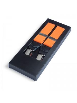 Bretels oranje 0066| GENTS.nl | Hoogste kwaliteit voor de laagste prijs