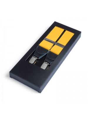 Bretels geel 0068