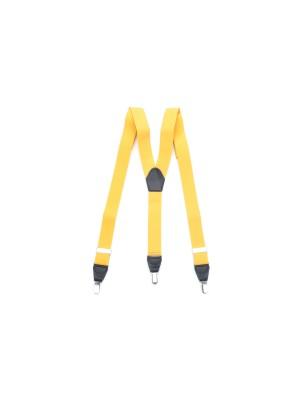 Bretels geel 0068| GENTS.nl | Hoogste kwaliteit voor de laagste prijs