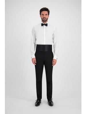 Cumberband set zwart 0001| GENTS.nl | Hoogste kwaliteit voor de laagste prijs