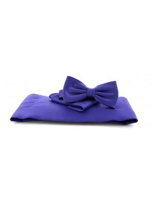 Cumberband set paars 0012| GENTS.nl | Hoogste kwaliteit voor de laagste prijs