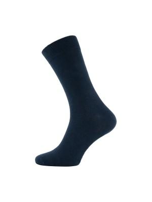 gents Sokken Sokken NOS blauw 0004