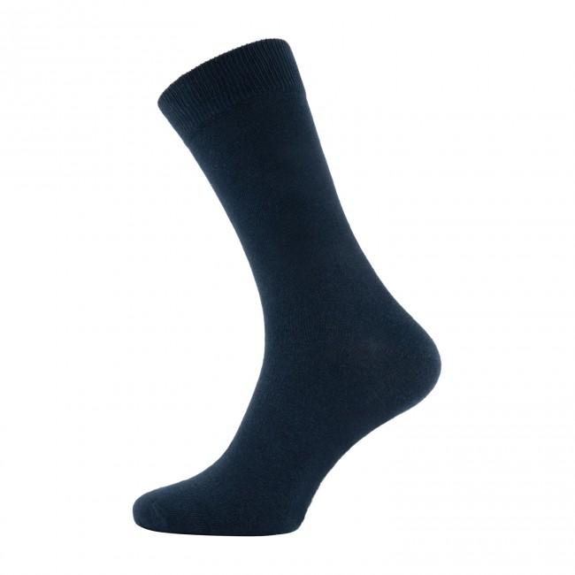 Sokken NOS blauw 0004| GENTS.nl | Hoogste kwaliteit voor de laagste prijs