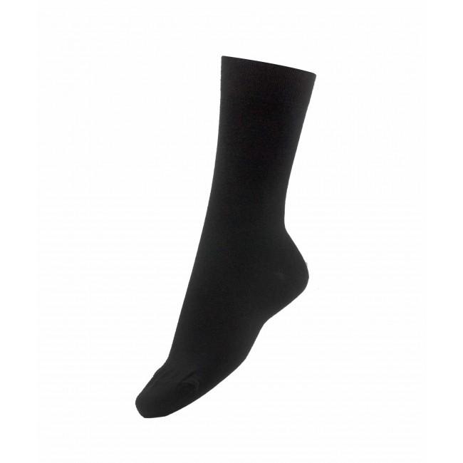 Sokken NOS zwart 0005| GENTS.nl | Hoogste kwaliteit voor de laagste prijs