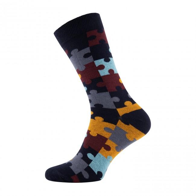 Sokken puzzel 0038| GENTS.nl | Hoogste kwaliteit voor de laagste prijs