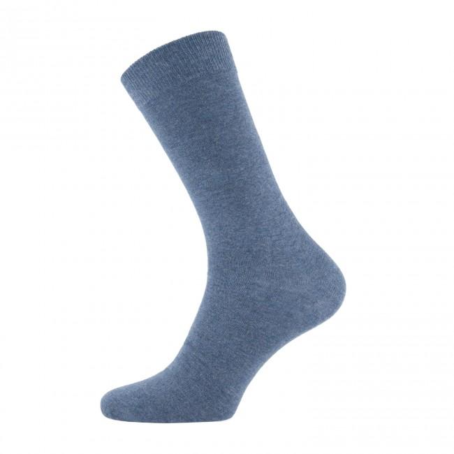 Sokken grijsblauw 0046| GENTS.nl | Hoogste kwaliteit voor de laagste prijs