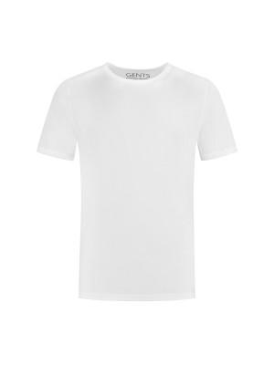 gents T-Shirts T-shirts 2 pack ronde hals 0002