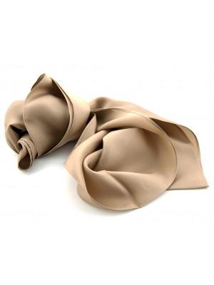 Shawl khaki 25x160cm 0004| GENTS.nl | Hoogste kwaliteit voor de laagste prijs