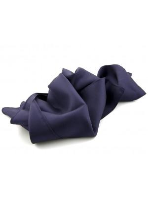 no label Shawls Shawl diep donker paars 70x70cm 0013