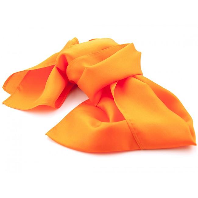 Shawl oranje 70x70cm 0020| GENTS.nl | Hoogste kwaliteit voor de laagste prijs