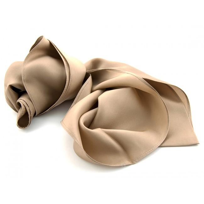 Shawl khaki 65x65cm 0022| GENTS.nl | Hoogste kwaliteit voor de laagste prijs