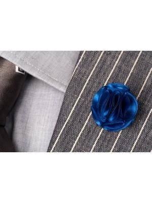 Lapel pin blauw Webonly 0003| GENTS.nl | Hoogste kwaliteit voor de laagste prijs
