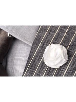 Lapel pin wit Webonly 0004| GENTS.nl | Hoogste kwaliteit voor de laagste prijs