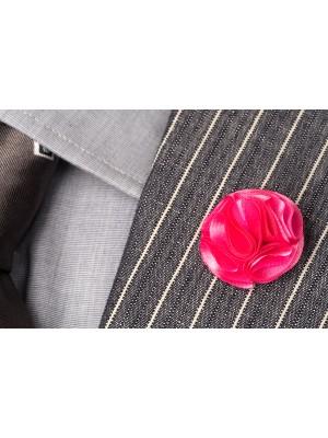 Lapel pin roze Webonly 0006| GENTS.nl | Hoogste kwaliteit voor de laagste prijs