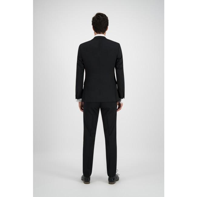 M&M colbert PW zwart 0007| GENTS.nl | Hoogste kwaliteit voor de laagste prijs