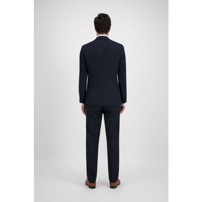 M&M colbert PW blauw 0008| GENTS.nl | Hoogste kwaliteit voor de laagste prijs