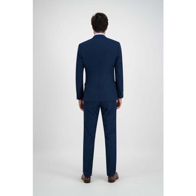 M&M Colbert PV royal blue 0016| GENTS.nl | Hoogste kwaliteit voor de laagste prijs