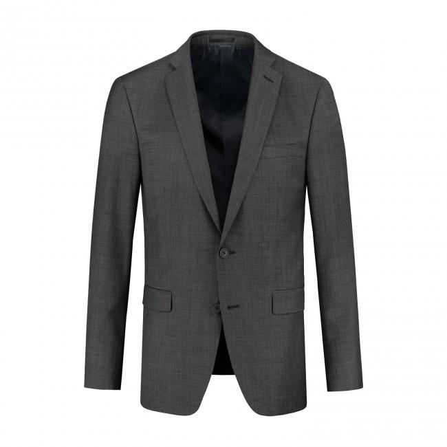 M&M colbert Wol grijs 0017| GENTS.nl | Hoogste kwaliteit voor de laagste prijs