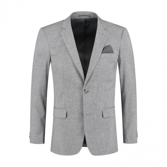 Colbert linnenlook grijs 0021| GENTS.nl | Hoogste kwaliteit voor de laagste prijs