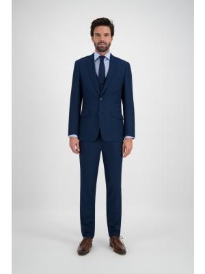 M&M Pantalon PV royal blue 0014| GENTS.nl | Hoogste kwaliteit voor de laagste prijs
