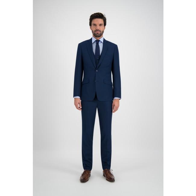 gents Slimfit Pantalon MM Direct leverbaar uit de webshop van www.gents.nl/