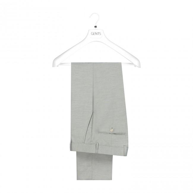 M&M Pantalon uni zand 0017| GENTS.nl | Hoogste kwaliteit voor de laagste prijs