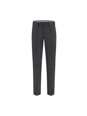 gents Pantalon MM M&M pantalon melange antra 0022