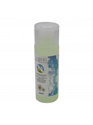 4pack desinfecterende handgel 0001| GENTS.nl | Hoogste kwaliteit voor de laagste prijs