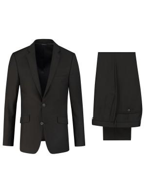 Pak polyviscose zwart 3 delig 0010  GENTS.nl   Hoogste kwaliteit voor de laagste prijs