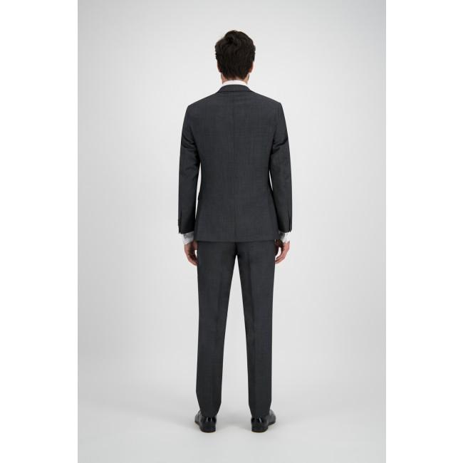 Pak wol grijs 2-delig 0011| GENTS.nl | Hoogste kwaliteit voor de laagste prijs