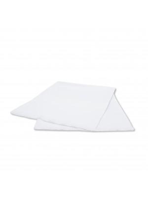 Smoking sjaal wit 0007| GENTS.nl | Hoogste kwaliteit voor de laagste prijs